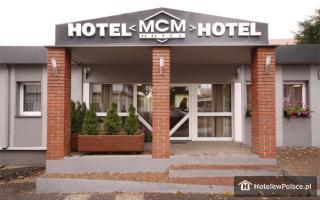 HOTEL MCM POZNAŃ